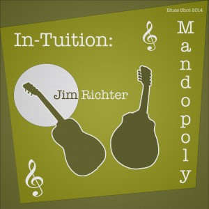 In-Tuition: Mandopoly album cover