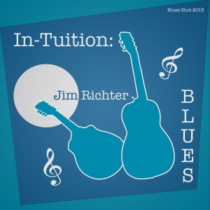 In-Tuition: Blues album cover