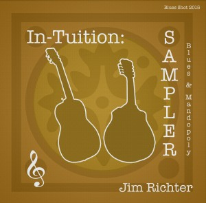 In-Tuition Sampler CD